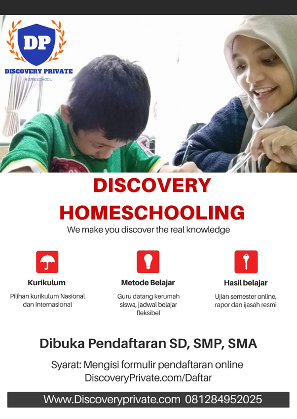Homeschooling Jakarta, Pusat Guru Homeschooling Murah Berkualitas Terbaik Di Jakarta Bogor Depok Tangerang Bekasi, Biaya Homeschool Jakarta